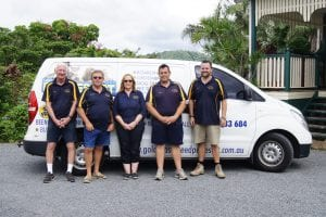 The Cabarita Beach Pet Resort Team